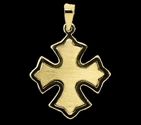 Botanee Cross Pendant